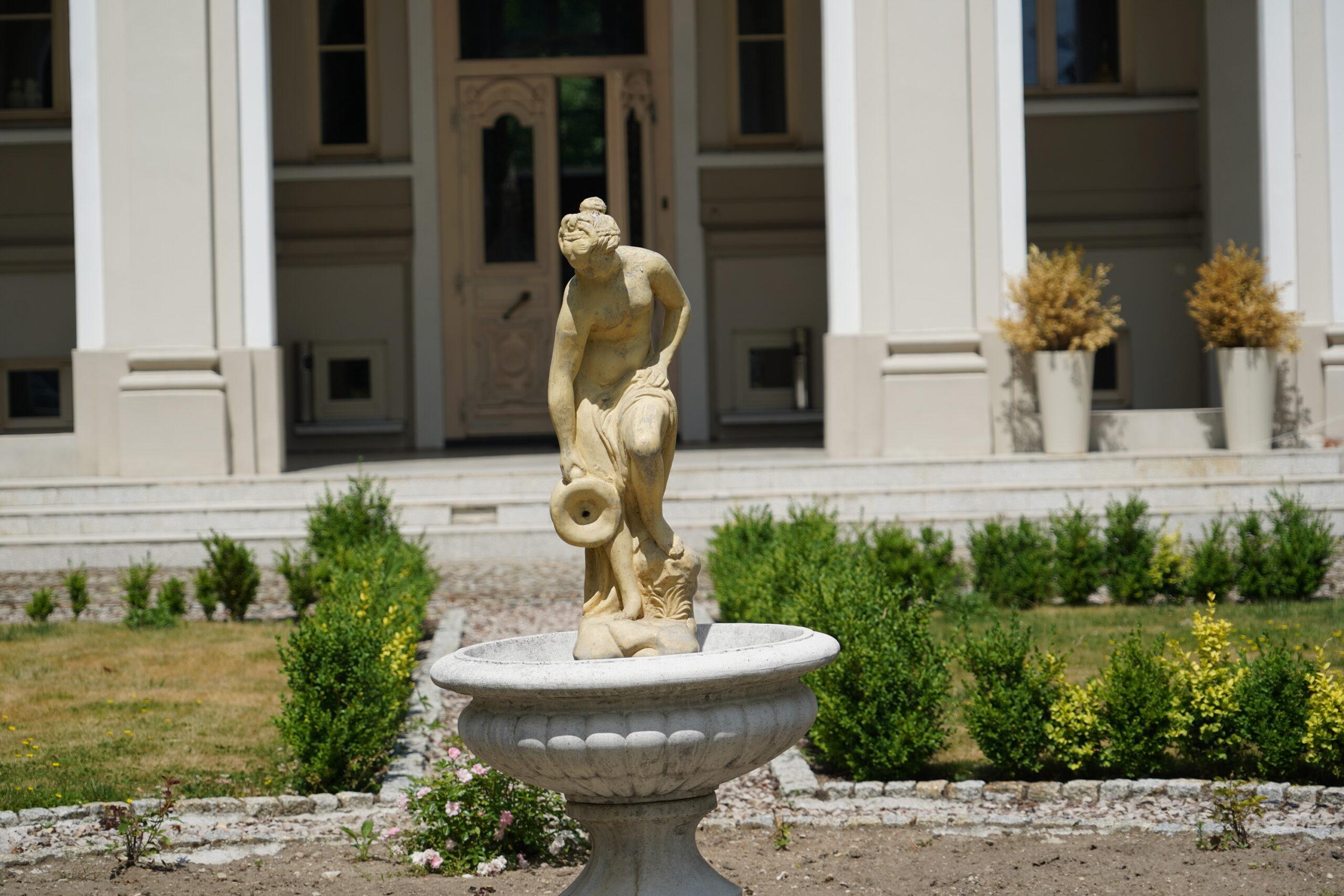 Pałac Malina 2