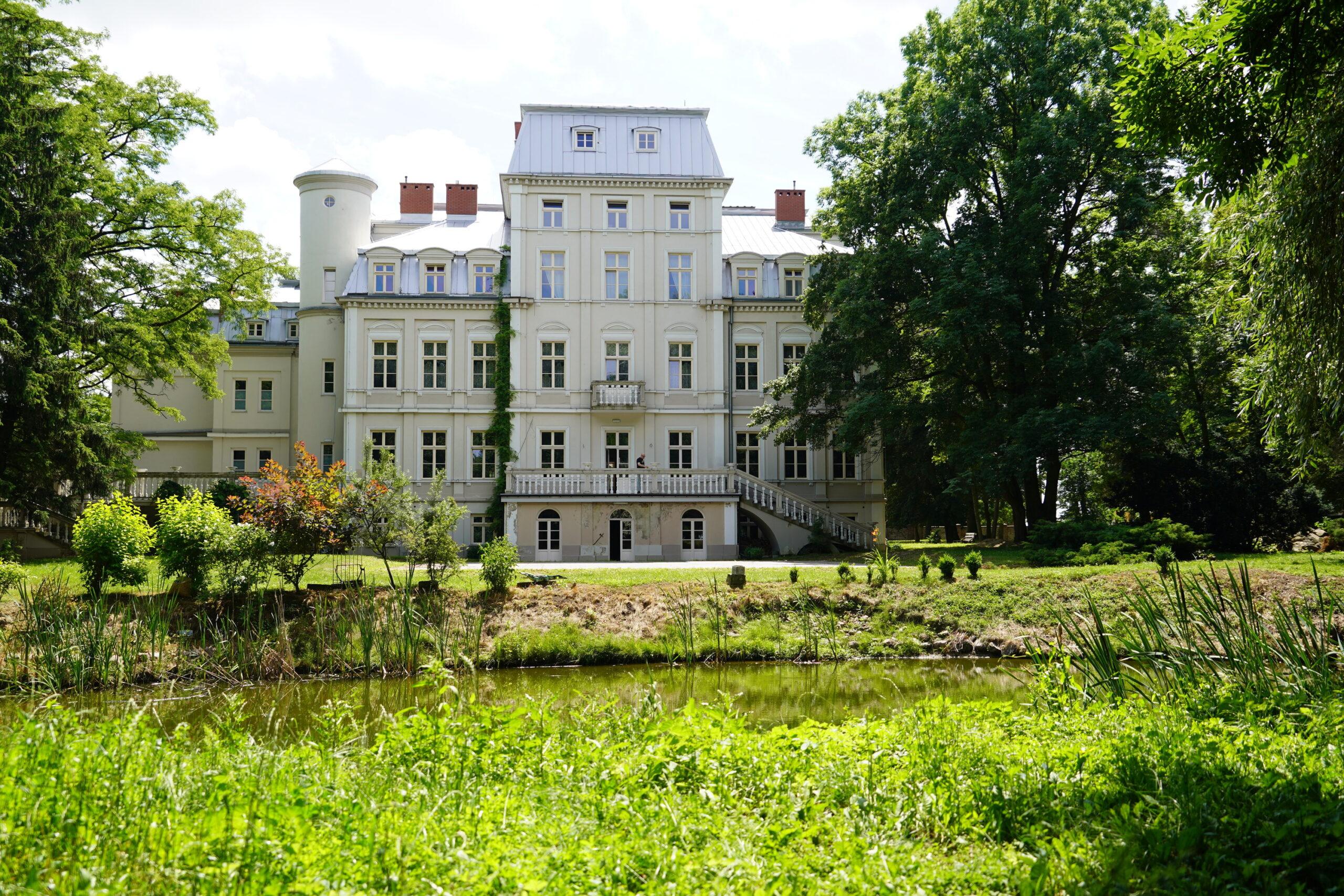 Pałac Malina 5