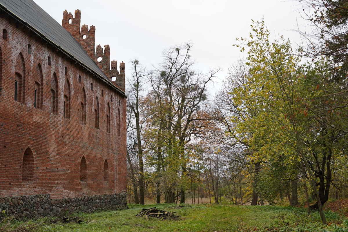 Teutonic-Knights-Castle-for-sale-in-Poland-Barciany-Zamek-4